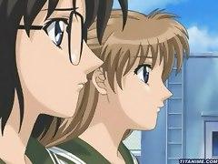Hentai Anime Movie