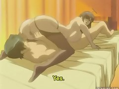 XXX Anime