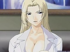 Night Shift Nurses is a Japanese erotic visual novel by Mink, which has spawned a hentai anime series in 2000