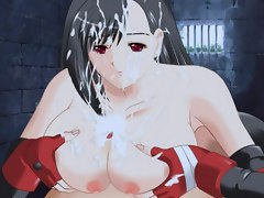 Hentai sex movie