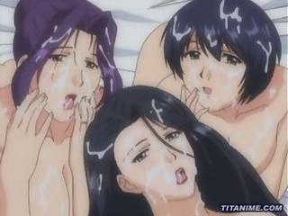 Hentai sex